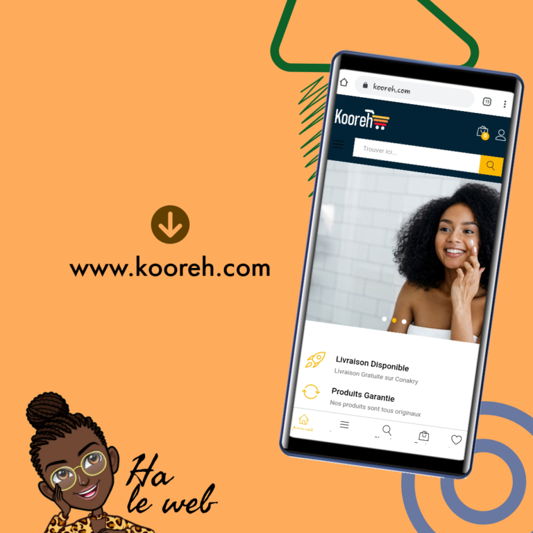 Projet web Kooreh