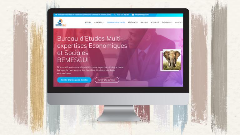 Projet Bemesgui