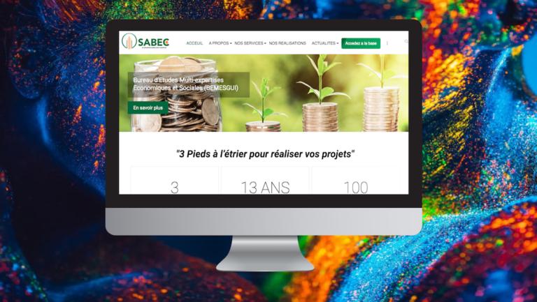 Projet Groupe SABEC