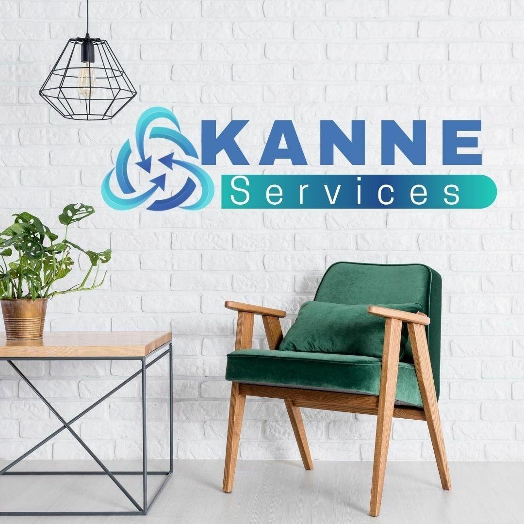 Conception Logo Kanne Service